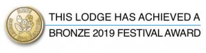Surrey 2019 Festival Bronze award