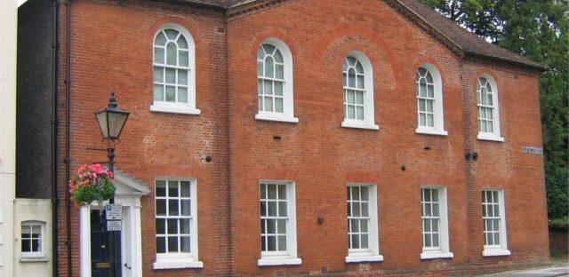 Farnham Masonic Centre
